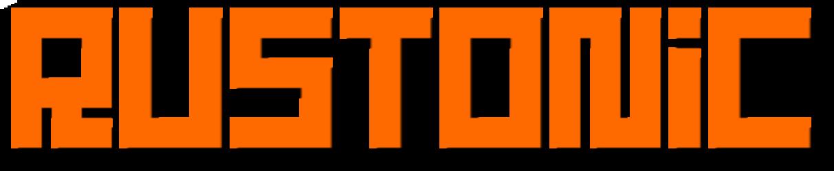 Rust Server Website